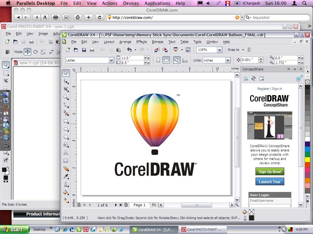 Download free corel photo paint 12.