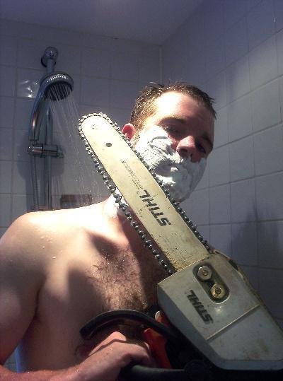 Tips-Tips Untuk Bercukur