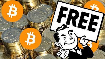 Cara mencari bitcoin gratis terbaru