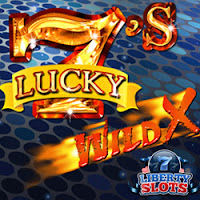 Liberty Slots Player Won Over $44K in 1 Spin with 49X Multiplier on 7X Lucky 7s Slot this Memorial Day