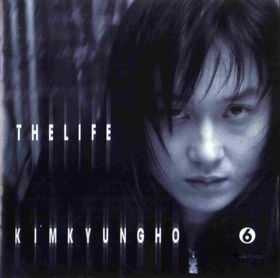 Kim Kyung Ho – Vol.6 The Life (FLAC)