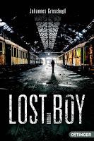 https://www.amazon.de/Lost-Boy-Johannes-Groschupf/dp/3841504477