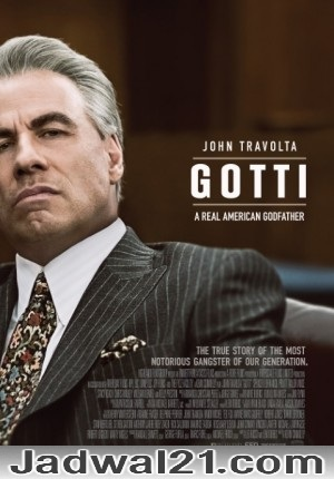 Nonton Film GOTTI 2018 Film Subtitle Indonesia Streaming Movie Download