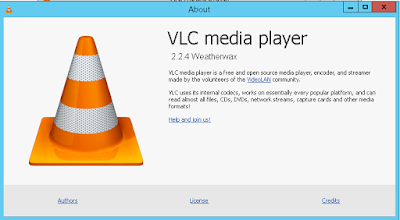 VLC Media Player 2.2.4 Terbaru Free Download