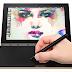 Lenovo Yoga Book: Tablet độc đáo với phần bàn phím cảm ứng tiện dụng