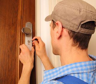 Evitar a los ladrones en viviendas