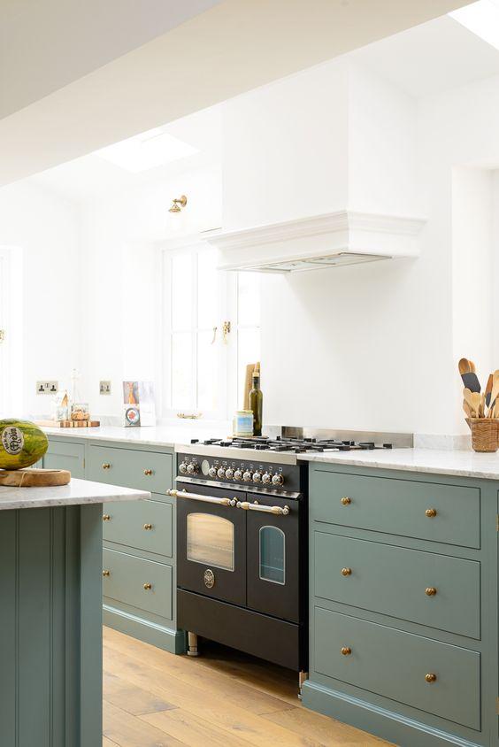 9 Bertazzoni Blissful Kitchens Home Decor Inspiration