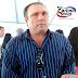 Pedro Alexandre-BA: ex-prefeito Petrônio Gomes é morto à tiros em frente ao Mercado