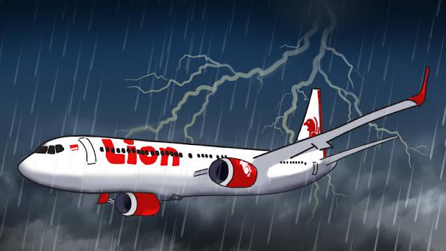 Mahasiswa Lintas Kampus Deklarasikan MTI, Mendesak Menhub Mencabut Izin Lion Air
