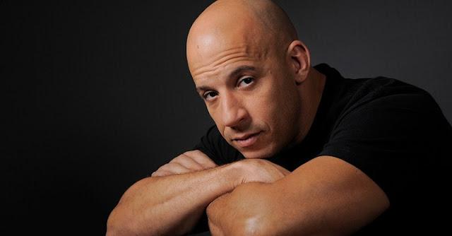 Vin Diesel Latest Image