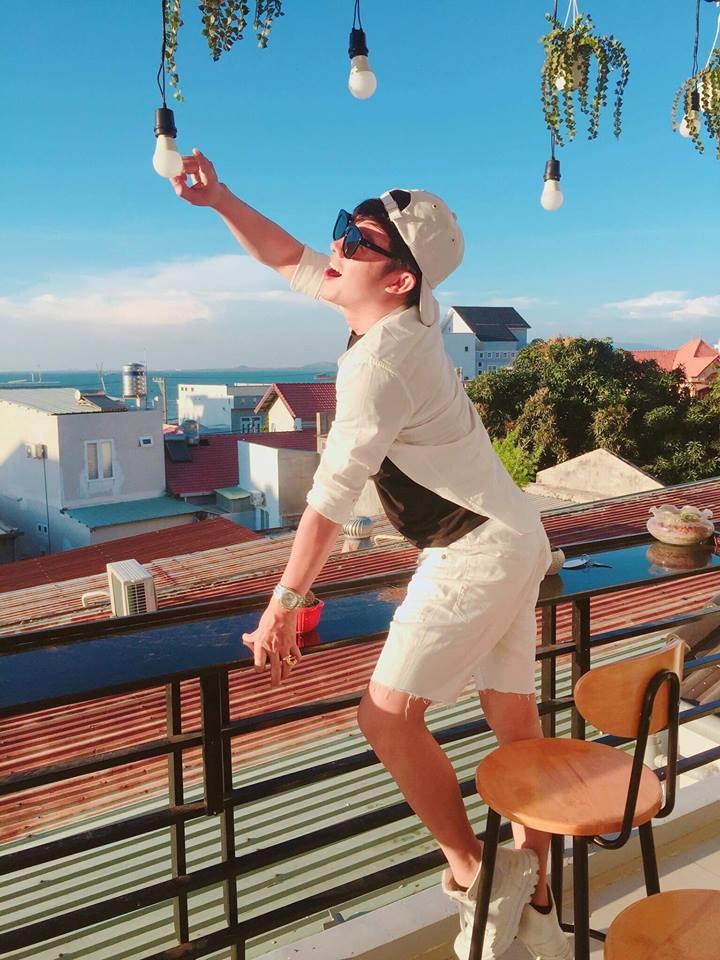 Quẩy banh nóc với homestay Vũng Tàu đẹp, gần biển mang phong cách villa sang chảnh