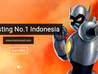 Daftar Penyedia Hosting dan Domain Berbayar Terbaik di Indonesia