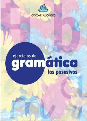 Download free ebook Ejercicios de Gramática - Los posesivos pdf