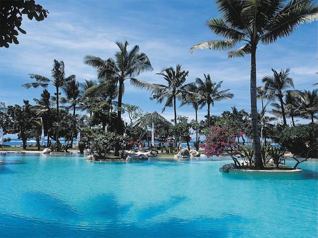 5 Tempat Wisata Terpopuler Di Bali Yusi Annisa
