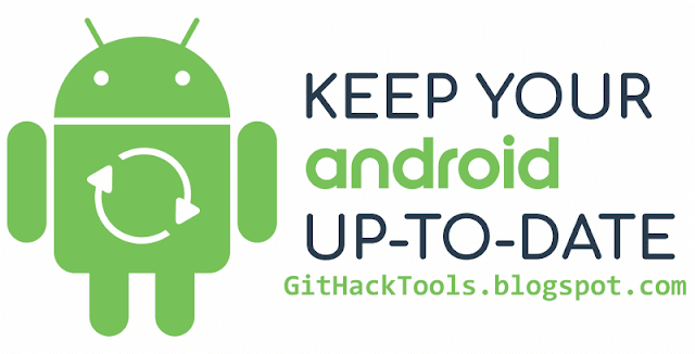 Updates your Android, Keep your Android up-to-date