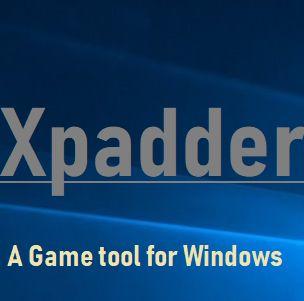 Xpadder-Logo