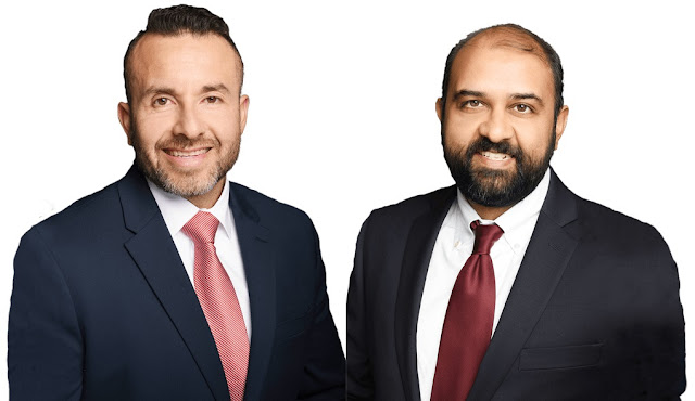 Custodio & Dubey, LLP - Attorneys