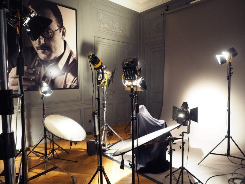 Studio Harcourt - laquotidiennedele
