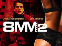 Film Drama HOT: 8MM 2 (2005) Film Subtitle Indonesia Full Movie Gratis (Khusus Dewasa 18+)