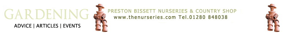 Preston Bissett Nurseries and Country Shop