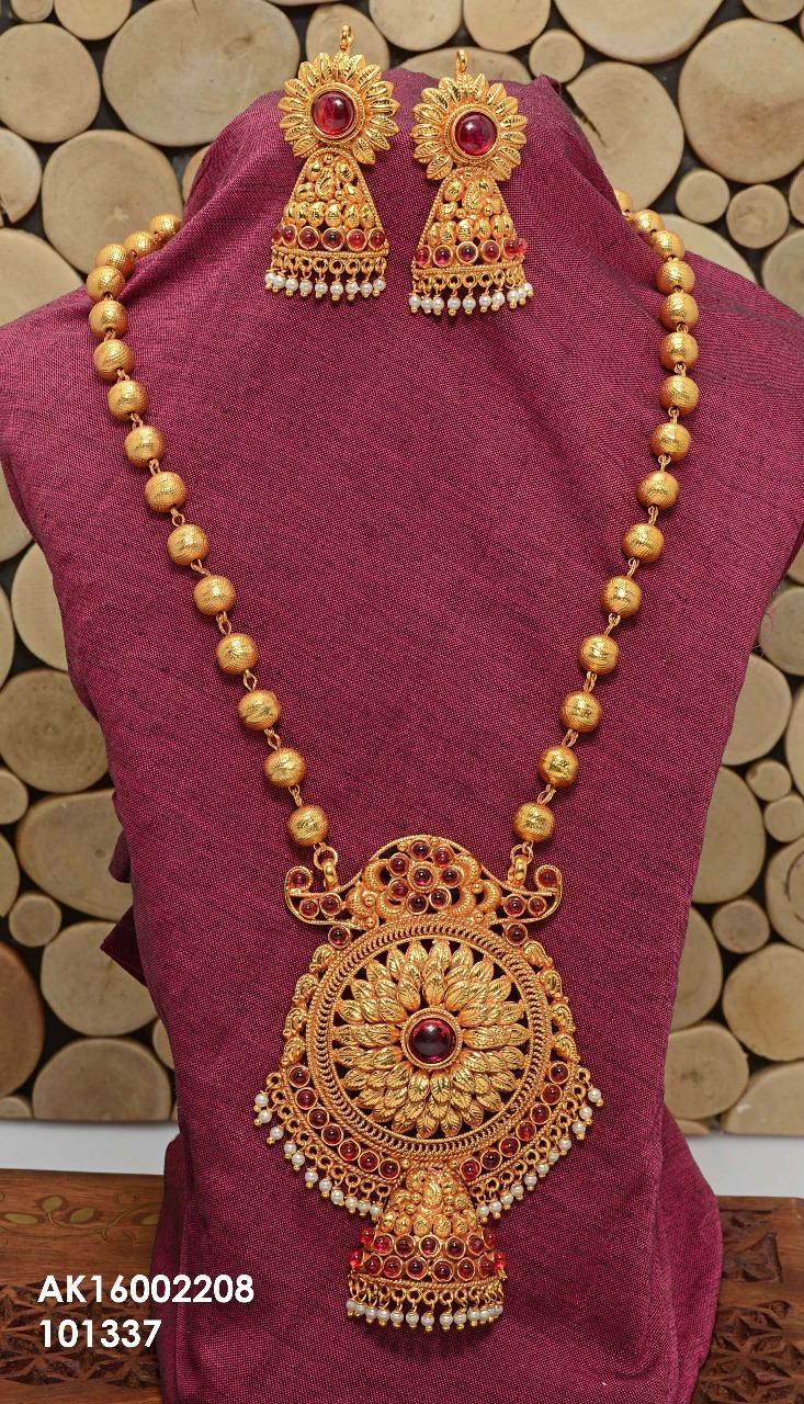 Latest 1 gram Jewellery | Buy Online 1 gram Jewellery ...