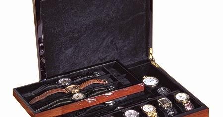356f07cae78 24diamonds.com Blog  Orbita Travel Cases and Watch Boxes