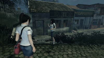 lokasi item medali game dreadout 1