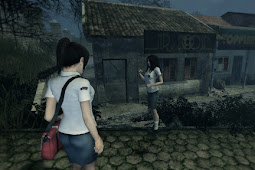 Cara Bermain Game DreadOut ACT 1 Sampai Tamat, Trik Mengalahkan Hantu Gunting, Kuntilanak, Sundel Bolong, Pocong