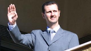 Ditanya Soal Anak-anak jadi Korban Militer Suriah, Assad: Saya Masih Bisa Tidur Nyenyak