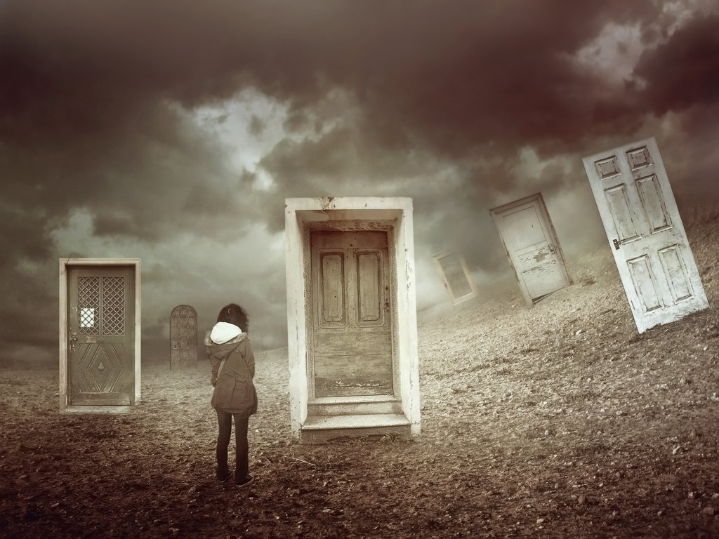 04-Closed-Doors-Amandine-Van-Ray-Mixing-Marine-and-Dry-Land-in-the-Worlds-of-Surrealism-www-designstack-co
