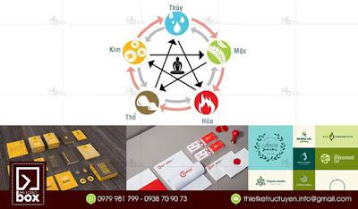 Nguyên tắc thiết logo