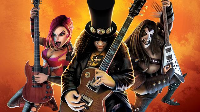 Download instrumen Gitar Rock Band 3 - Vera Love Love Gamer