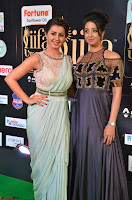 Celebrities in Sizzling Fashion at IIFA Utsavam Awards 2017 Day 1 27th March 2017 Exclusive  HD Pics 18.JPG