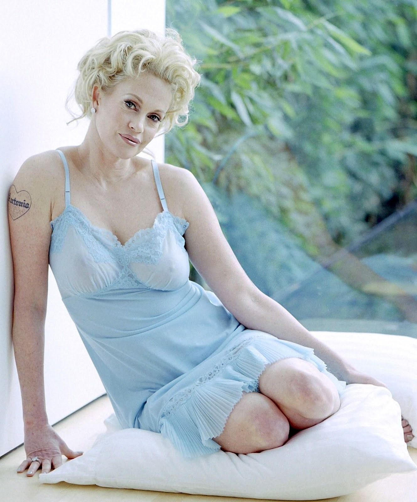 Melanie Griffith Nude Pics 100