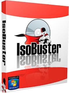 IsoBuster Pro 3.8 Build 3.8.0.0 (español)(Lo mejor para imagenes ISO)