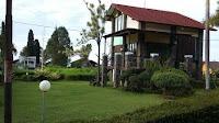 villa keluarga lembang bandung