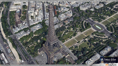 Paris in 3D