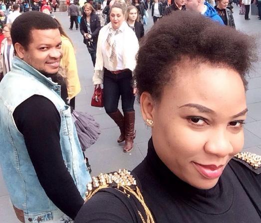 sugar chika asoegwu pregnant