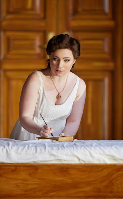 Eugene Onegin - Garsington Opera 2016 - Natalya Romaniw - photo Mark Douet
