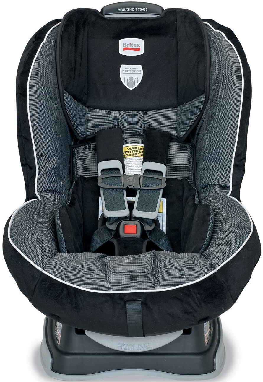 Britax Marathon 70 G3 Convertible Baby Car Seat Baby Cinema