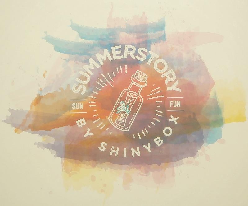 Lipcowy Shinybox - czym tym razem mnie zaskoczył?