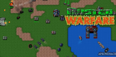 Rusted Warfare – RTS Strategy Full Apk Download