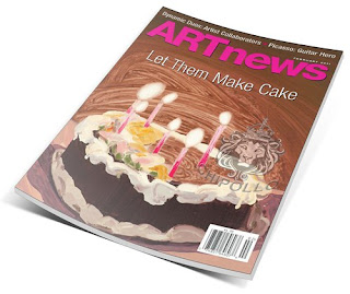 Art News Magazine: February 2011