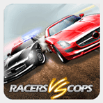 Racer+VS+Cops+Android+Game