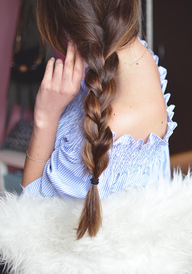 Jak dbać o włosy, kiedy nie masz czasu?  - Czytaj więcej »