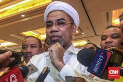 Ngabalin: Pemilih Akan Lari Jika Prabowo Abaikan Ijtimak Ulama