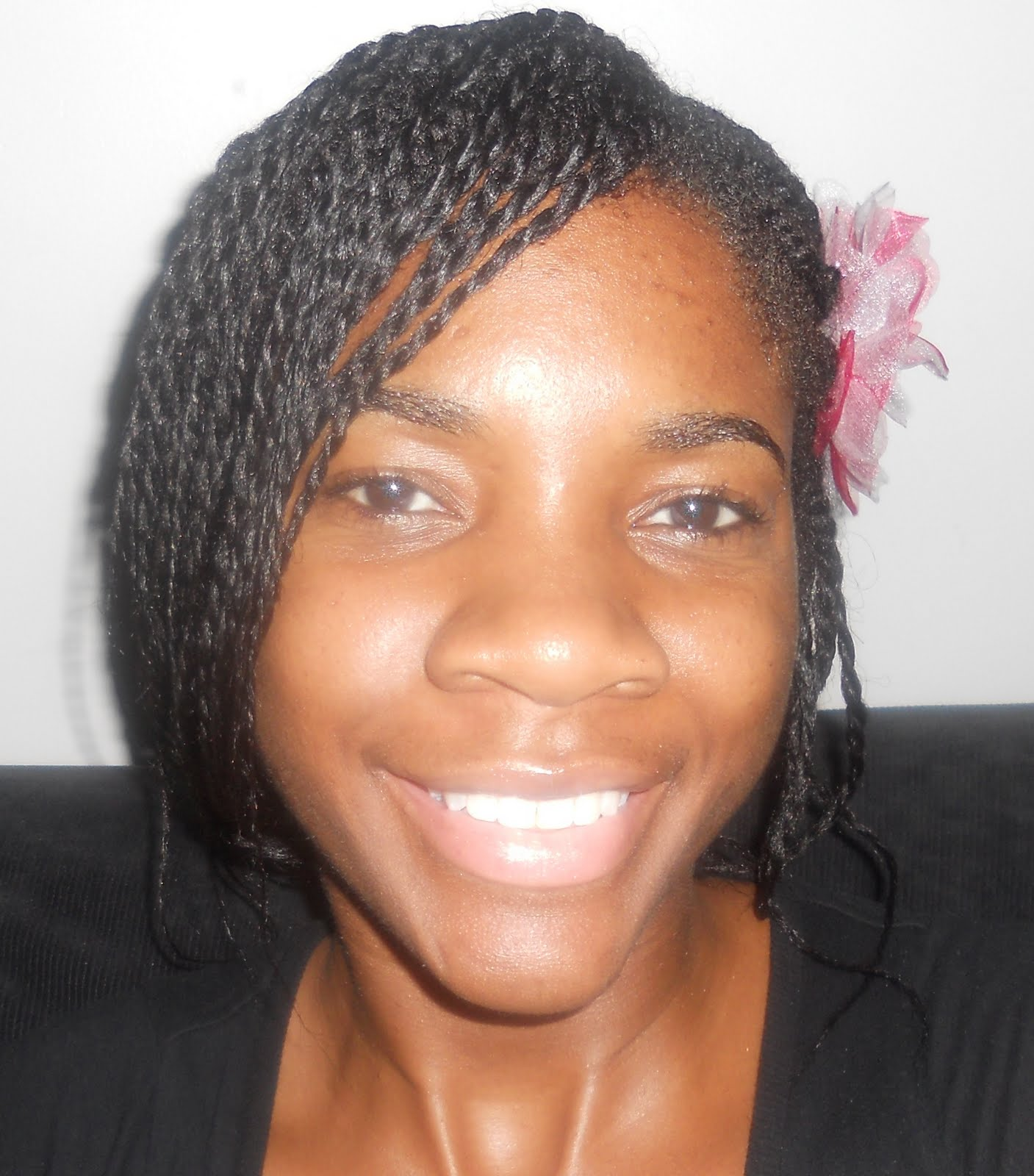 Two Strand Twist Hairstyles For Relaxed Hair | Hair