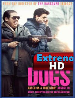 Descargar War Dogs (Amigos de armas) (2016) Gratis