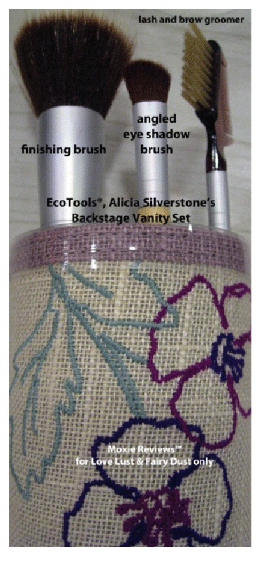 Eco Tools by Alicia Silverstone