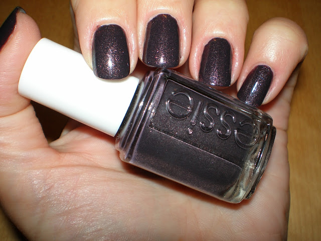 Essie Nail Polish in Froc n' Roll